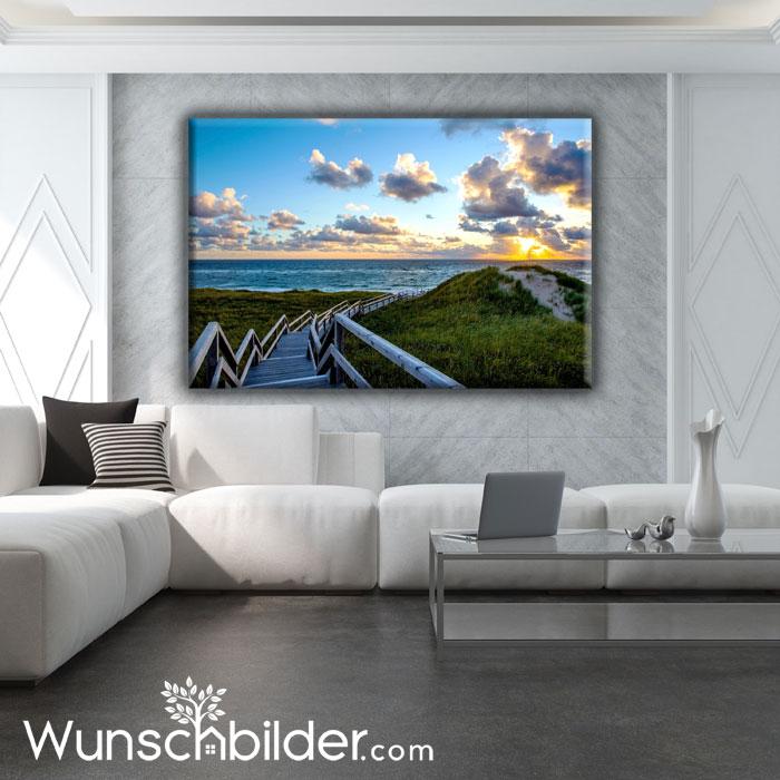 Sylt Meeresrauschen - Fotografien für Ihr Wohnzimmer
